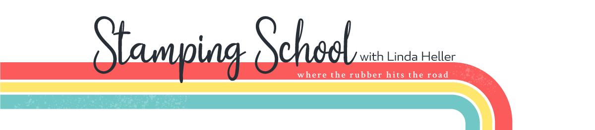 Stamping School Logo